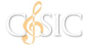 Providing high school students with hands-on experience in the professional field of music composition